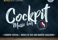 Cockpit Music Bar