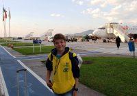 Guilherme Menezes Campeonato Mundial