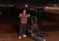 Campeonato de Pesca Rafael Remor
