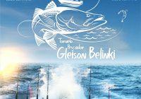 Campeonato de Pesca ICSC Gleison Belink