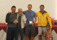 Copa Brasil Master de Laser Iate Clube de Santa Catarina