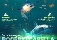 Campeonato de Pesca Rogerio Capella