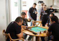 Torneio de Domino ICSC