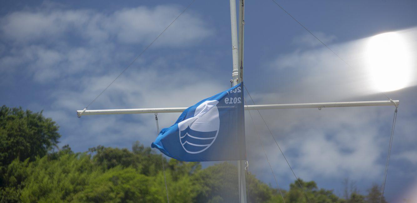 Bandeira Azul ICSC