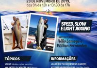 Workshop Pesca Iate Clube de Santa Catarina