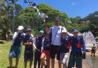 Campeonato Sul-Brasileiro de Optimist Veleiros da Ilha