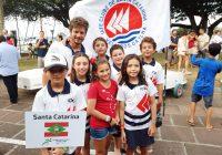 Copa Brasil de Estreantes 2020 Veleiros da Ilha