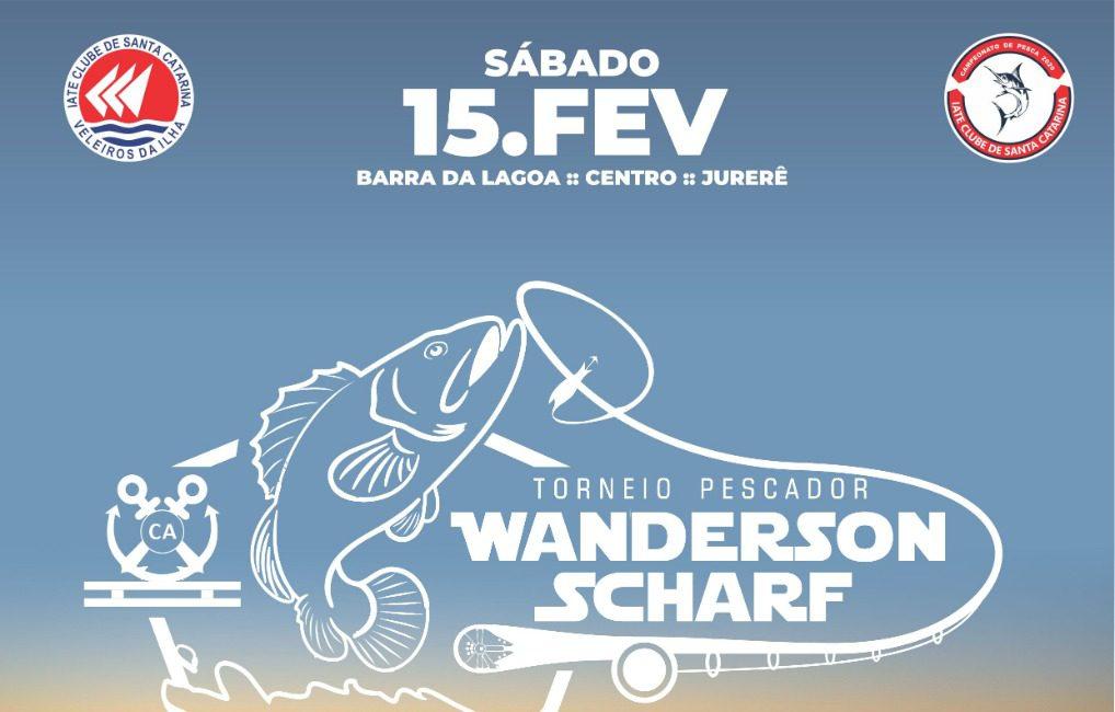 Campeonato de Pesca Wanderson Scharf