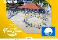 Praia Limpa ICSC 2020