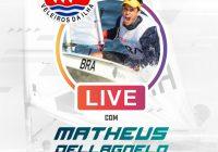 Live Matheus Dellagnelo