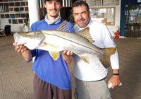 Campeonato de Pesca Aderbal Ramos da Silva
