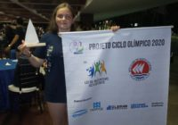 Sul-Americano de ILCA 6 Veleiros da Ilha